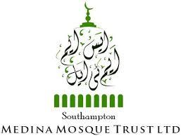 lambang masjid