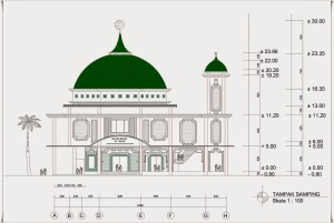 masjid besar
