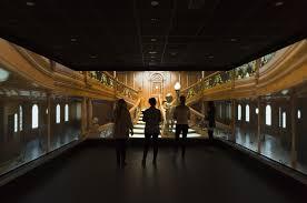 3D ship tour