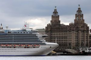 crown princess liverpool