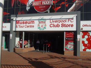 liverpool store