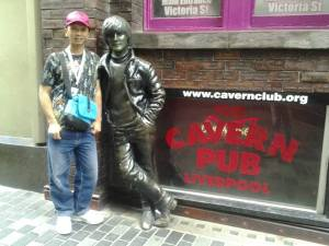 THE CAVERN1