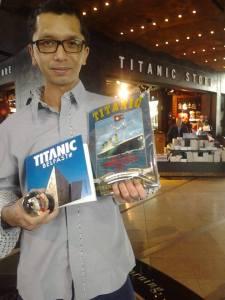 titanic museum ireland1