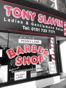 tonny slavin hair cut