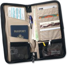 passport-organizer