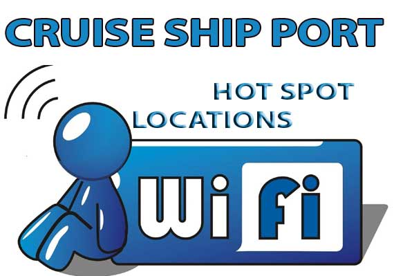 wifi port