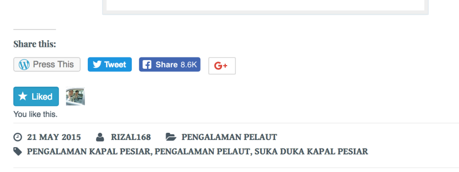 share 8600